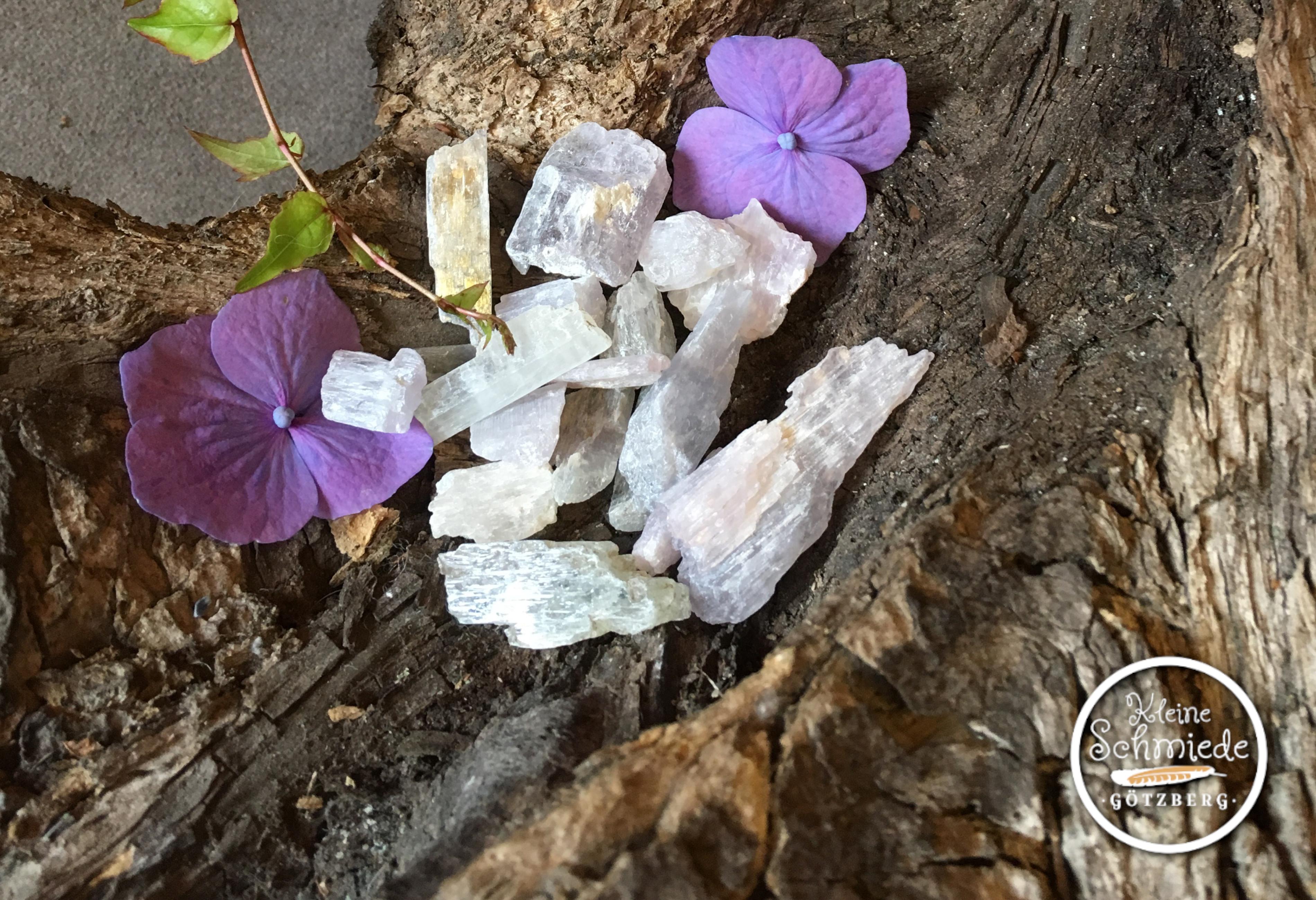 Kunzit (lila)