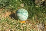 Nephrit-Kugel (888g)