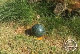 Nephrit-Kugel (685g)