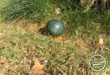 Nephrit-Kugel (532g)