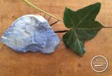 Lapislazuli - Der Stein der inneren Wahrheit - Das Plateau