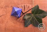 Lapislazuli-Pyramide (140g)